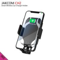 JAKCOM CH2 Smart Wireless Car Charger Holder Hot sale in Chargers as li ion battery folomov a1 suaoki