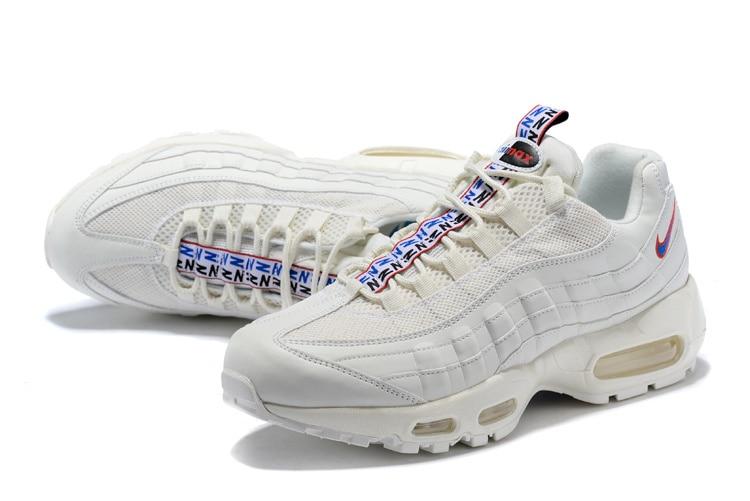 2019 Nouveau Nike Air Max 95 D'origine Mens chaussures de course maille Sport Respirant Sneakers Pour chaussures pour hommes Nike Air Max 95 Hommes