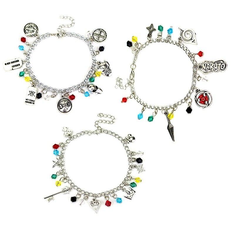 Kingdom Hearts Charm Bracelet: Aliexpress.com : Buy Fashion Jewelry X Men Kingdom Hearts