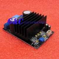IRS2092 CLASSE D Audio Receiver Kit AMP Kit 200 W Montado Placa MONO Amplificador de Potência