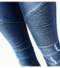 Women's Stylish Blue Jeans