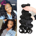 brazilian body wave 7A grade brazilian hair weave bundles charming hair products lose wave virgin hair 4 bundles glazing