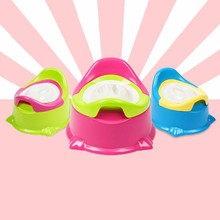 Child Baby Toilet Seat With Cover