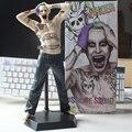 Juguetes locos Comando Suicida 1/6 Escala Figura El Joker PVC Figura de Colección Modelo de Juguete 30 cm