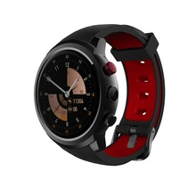 Android 5.1 Z18 Smart Watch MTK6580 BT4.0 512MB 8GB 3G Built-in Heart Rate