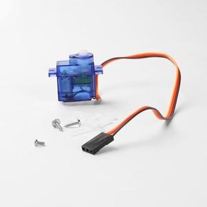 1pcs NEW SG90 Servo mini micro