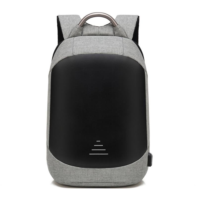 купить 2018 Men Multifunction Anti theft 15.6 Laptop Backpacks Waterproof USB Charge women High capacity Leisure Travel Backpack по цене 1958.33 рублей