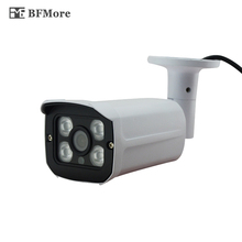 BFMore H.265 POE 5.0MP 1080P 2MP IP Camera Sony CCTV Cam Remote IR Night Vision Security Surveilence Monitor Seetong