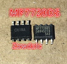 10pcs MP7720DS SOP-8 MP7720 SOP8 MP7720DS-LF-Z SOP original uc2843bd1r2g uc2843 sop 8