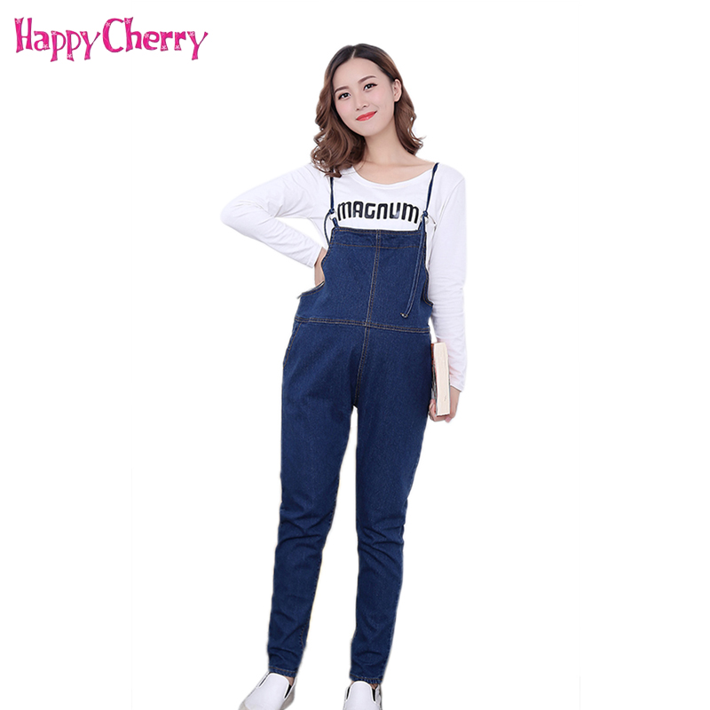 4XL Maternity Jeans For Pregnant Women Clothes Spring Summer Pregnancy Overalls Fashion Maternity Nursing Jumpsuits Trousers 2017 summer maternity bib overalls black white pregnancy dungarees pregnant pants fashion jumpsuits for pregnant women