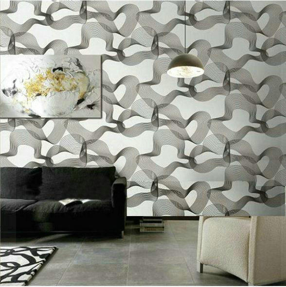 Spirale Graphique Geometrique Moderne 3d Abstraite Motifs Concepteur