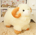 30cm doll cute little sheep, Dolly the sheep plush toys and gifts for children creative toys