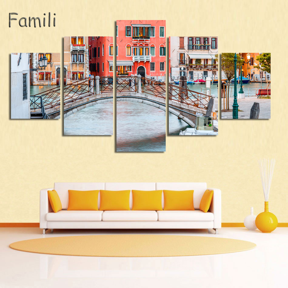 Enchanting Venetian Wall Decor Image - Wall Art Collections ...