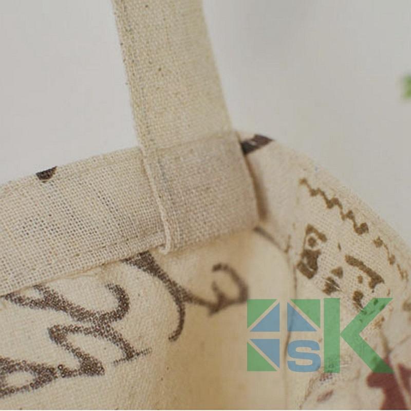 Canvas Women Casual Tote Designer Lady Large Bag Fashion Eiffel Tower Handbags Bolsas shopping bag New Womens Shoulder Bags