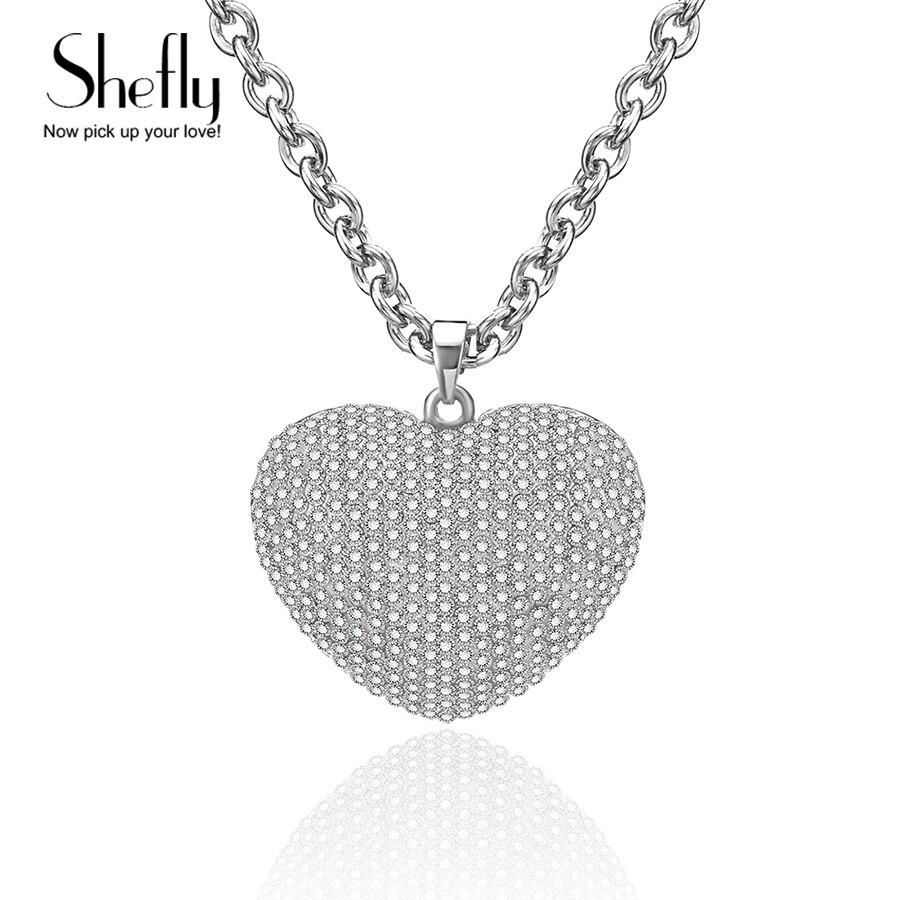 Shefly Fashion Women Jewelry