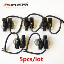 5 Stks/partij MB620532 MB937731 Voor Mitsubishi Pajero L200 L300 V43 V44 V45 K74T V73 V75 V78 Vrijloop Clutch Control Solenoid valve