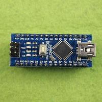 5pcs MINI USB Nano V3 0 ATmega328P CH340G 5V 16M Micro Controller Board