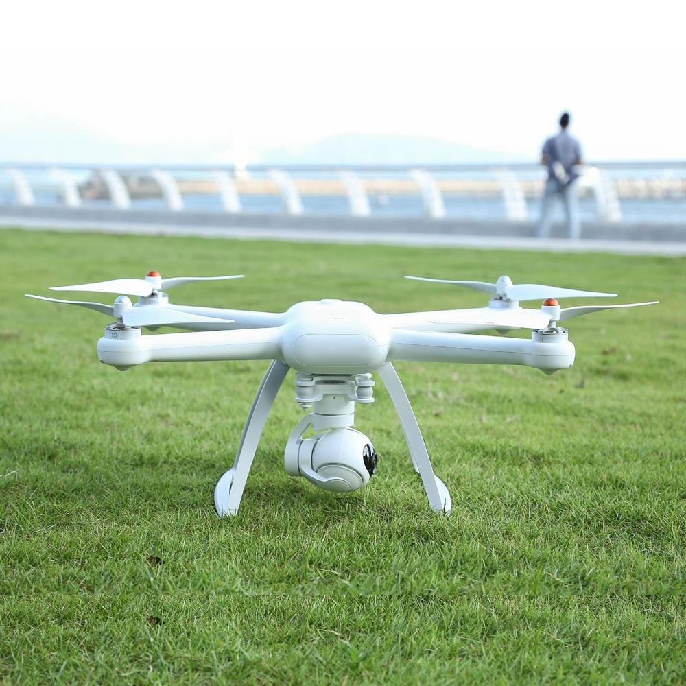 Xiaomi Mi Drone WIFI FPV con 4K 30fps 3-Axis Gimbal RC Quadcopter - Electrónica inteligente - foto 3