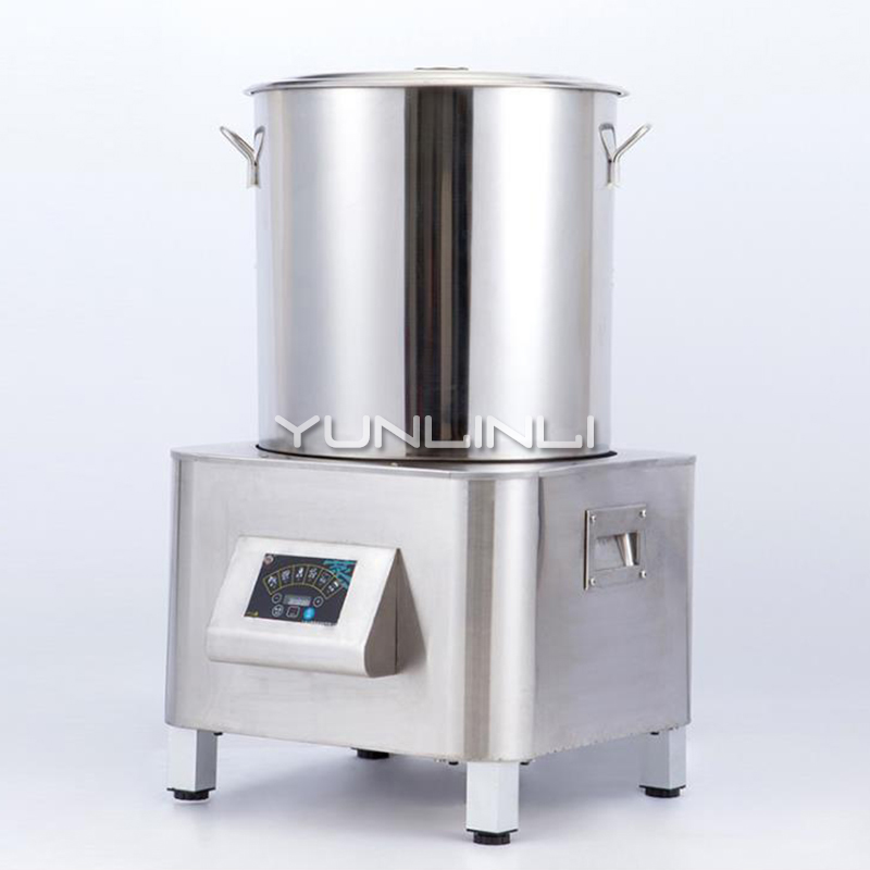 Commercial Steaming Furnace Multi-function Steam Oven Hotel Steaming Equipment LX-DZH-450A