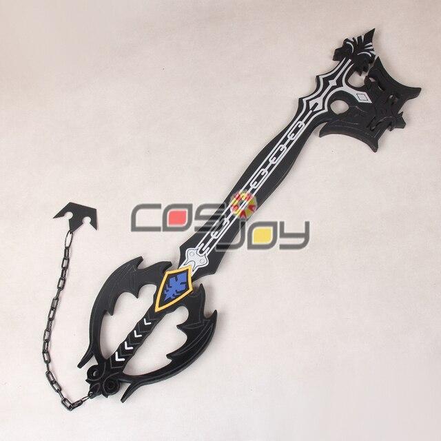 oblivion keyblade