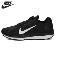 Original New Arrival 2019 NIKE ZOOM WINFLO 5 Men's Running Shoes Sneakers