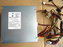 Оригинальный компьютер питания рейтингу 360 Вт 450 Вт эффективное немой с выключателем 400 Вт