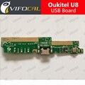 Oukitel U8 USB Bordo 100% Nuevo cargo enchufe usb original tablero de Accesorios para el Teléfono Móvil + Envío Libre + En choque