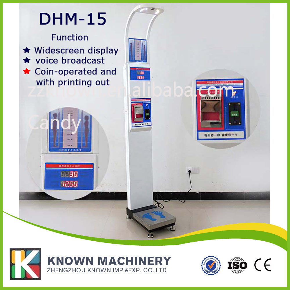 scale vending machine 15 model with coin acceptor