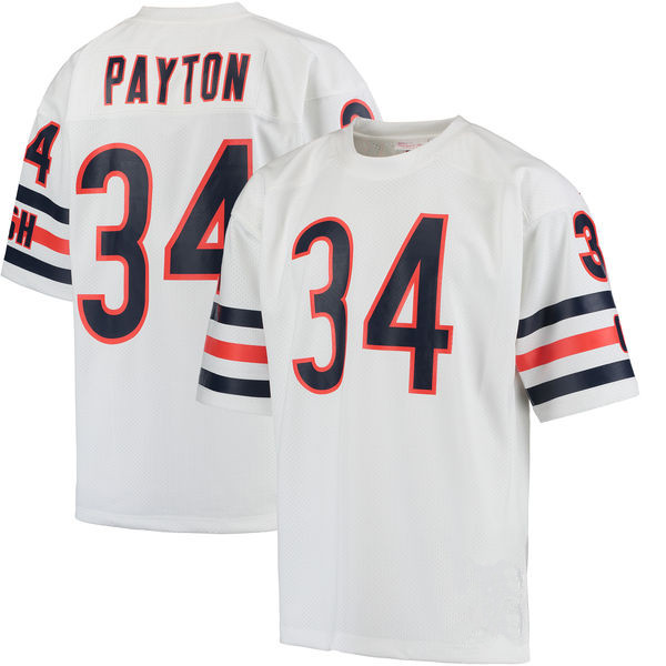 Chicago Bears Eddie Royal WOMEN Jerseys