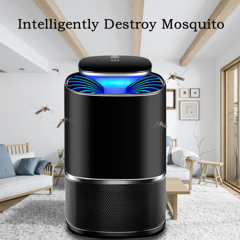 Electric Mosquito Killer Lamp LED Bug Zapper Anti Mosquito Killer Lamp Insect Trap Lamp USB Killer Home Living Room Pest ControlElectric Mosquito Killer Lamp LED Bug Zapper Anti Mosquito Killer Lamp Insect Trap Lamp USB Killer Home Living Room Pest Control