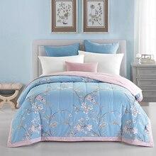 Summer bedspread 100% Cotton Fabric
