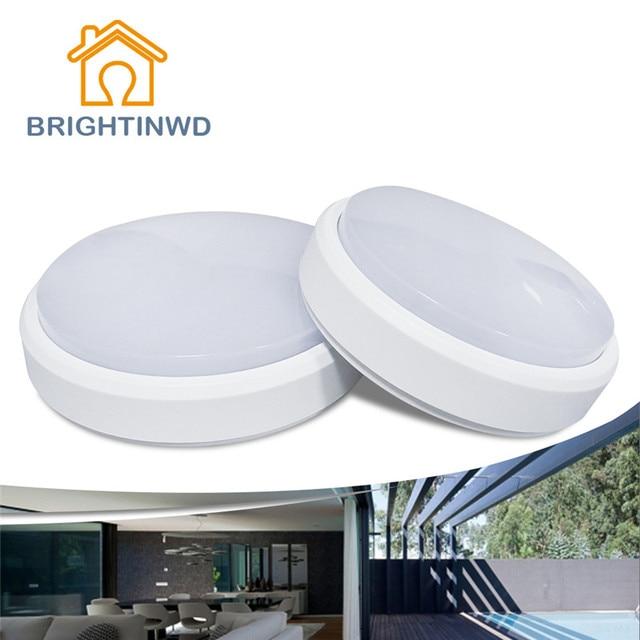 220 V 12 Watt 18 Watt Führte Schott Lichter Für Haupt Indoor Wandleuchten  Badezimmerspiegel Beleuchtung Lampe