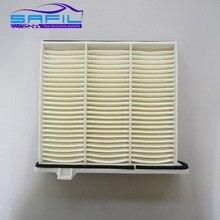 cabin filter for MITSUBISHI SHOGUN / PAJERO OEM: MR500057 #LT97C