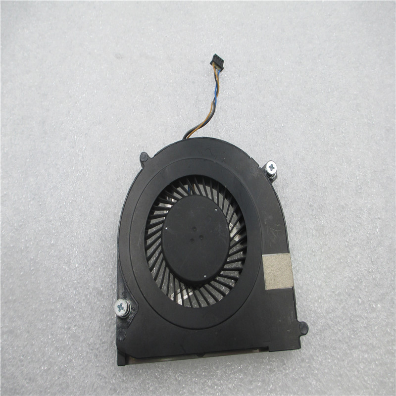 Original new 4pins fan for <font><b>HP</b></font> zbook 14 740 745 750 755 <font><b>850</b></font> <font><b>G1</b></font> G2 840 <font><b>G1</b></font> G2 CPU cooling fan 6033B0033201 KSB0805HB-CM23 730792-00 image