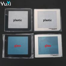 Сменная деталь yuxi пластиковый защитный экран для объектива