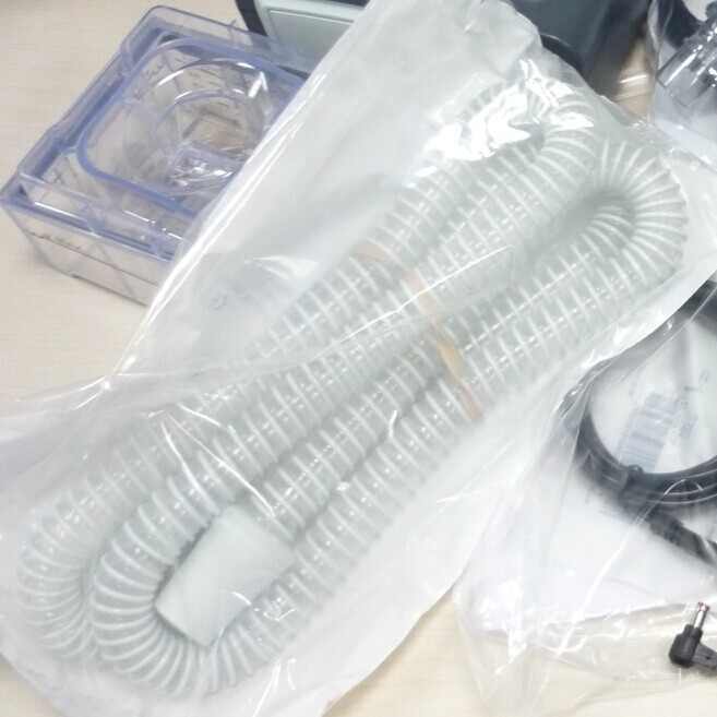 Ventilator Original Imported Pipeline Tube Portable 22mm General Resi Mai General Accessories Genuine