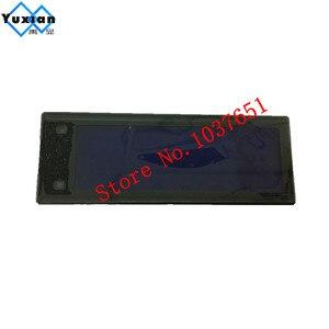 Image 2 - 1 pz mini di piccola dimensione 20x4 204 2004 display lcd modulo blu lcd modulo di fabbrica 75*26.8mm NUOVO e originale LC2043