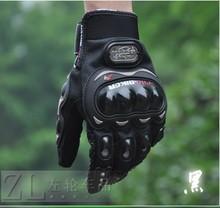 guantes luvas PRO biker gloves moto motorcross full finger man women motorcycle GLOVE bicycle cycling waterproof glove