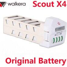 Walkera Scout X4 Battery 22.2V 5400mAh Battery Walkera Scout
