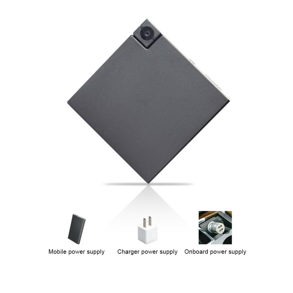 Image 3 - 24 Hours Video Recording MD13 Mini DV Camara Motion Detection Camera Video Audio Recorder Mini Camcorder with 2000mAh Battery-in Mini Camcorders from Consumer Electronics