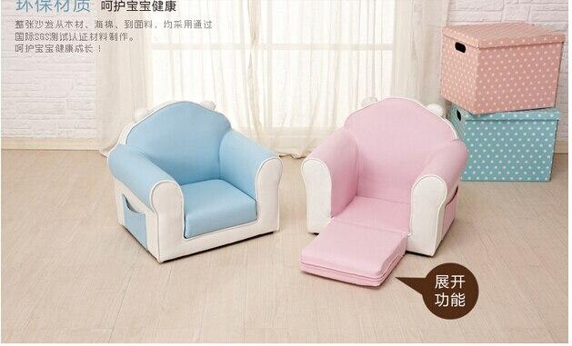 Children's Sofa. Lovely Princess Sofa. Creative Birthday Gift