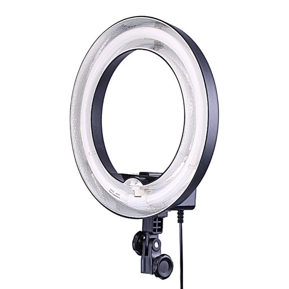 Neewer Camera Photo Video 14 inches/36 cm Outer 10 inches/25 cm Inner Ring Fluorescent F ...
