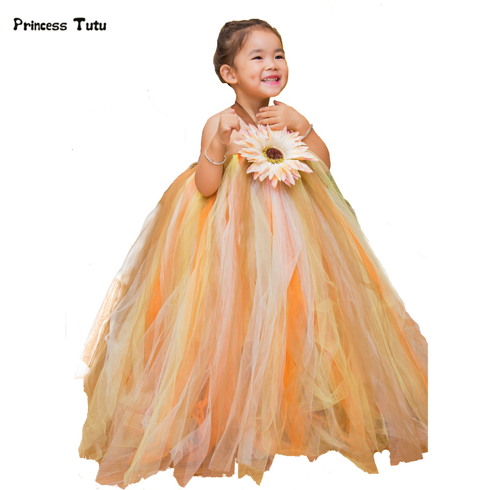 Подробнее о Baby Girl Party Tutu Dress Princess Pageant Ball Gown Costume Tulle Kids Dresses For Girls Birthday Wedding Flower Girl Dresses girl dress gold sequined baby girls princess for kids dresses pageant party tutu dress kids clothes costume 2 9 years old 1