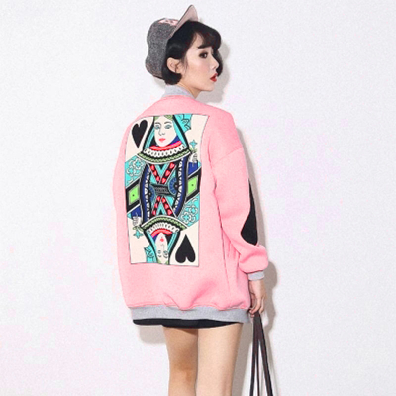 Compare Prices on Ladies Pink Quilted Jacket- Online Shopping/Buy
