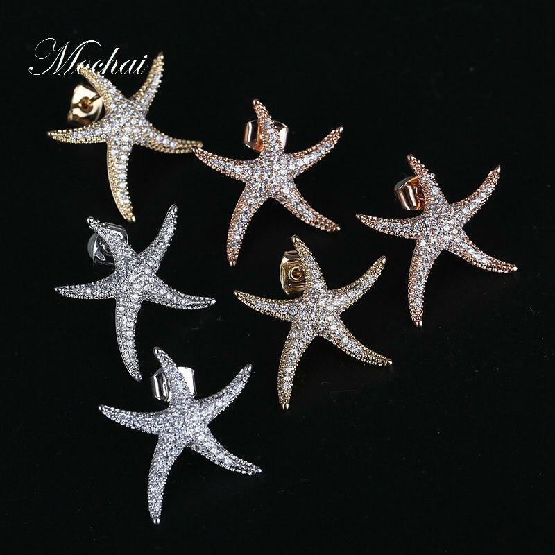 Aliexpresscom Buy 2016 Famous Brand Design Sea Star Stud