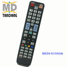 Free Shipping Hot selling BN59-01040A 3D remote controller for SAMSANG LCD/LED television