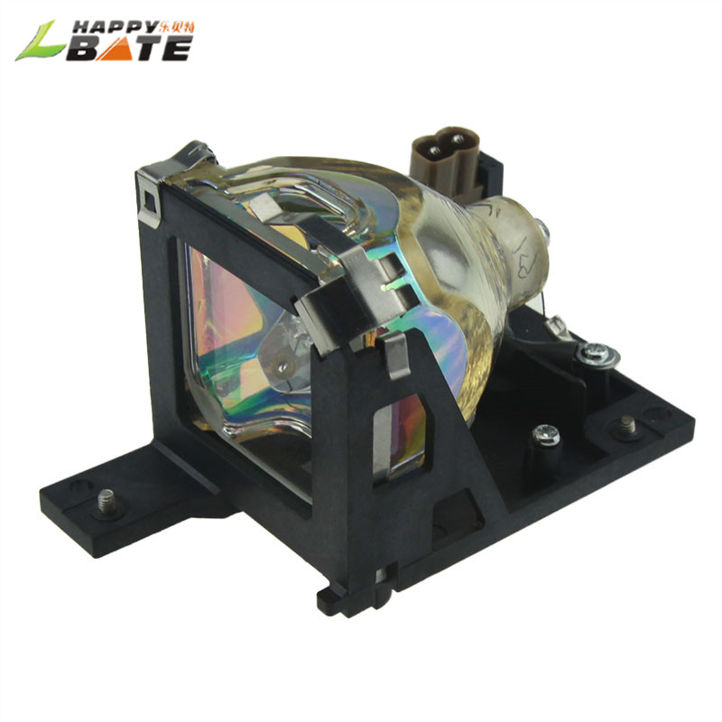 HAPPYBATE ELPLP29 V13H010L29 for replacement lamp projectorl EMP-S1H/EMP-TW10H with housing 180 days warranty HAPPYBATE