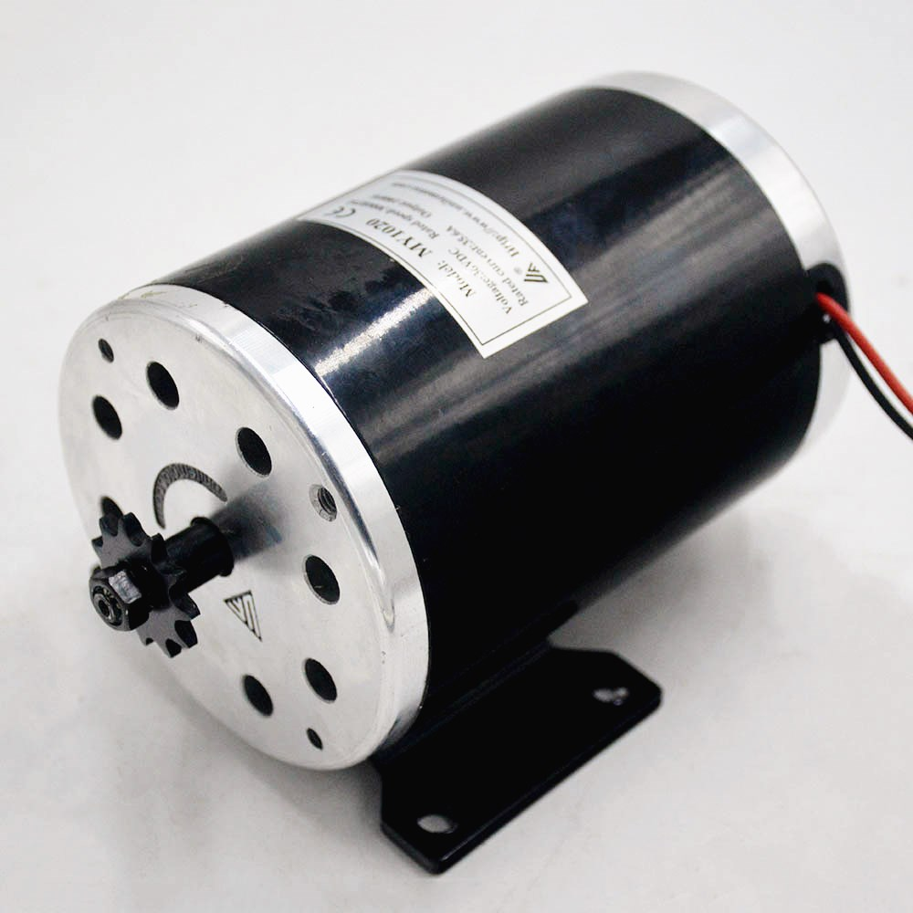 UNITEMOTOR 1000W Motor MY1020 for electric bike/Electric Tricycle scooter DIY MOTOR KIT-in Electric Bicycle Motor from Sports & Entertainment    1