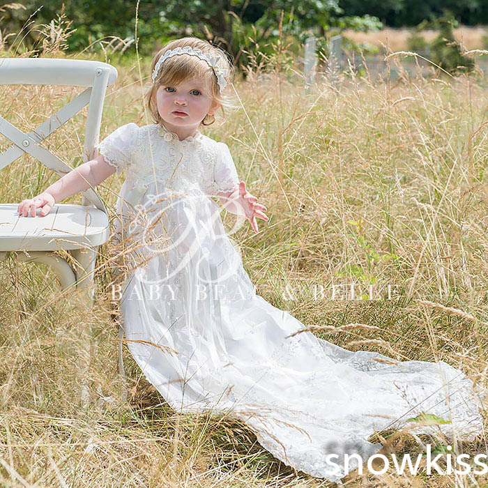 2016 Royal Baby Boys Girls Infant Outfit  Heriloom Dress Dedication Baptism Gown Long christening gowns With Bonnet шкаф для документов dedication