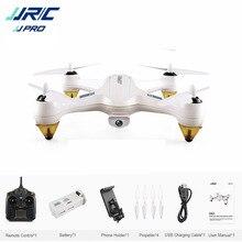 JJRC jjpro X3 HAX бесщеточный двойной gps WI-FI FPV w/HD камера 1080P Радиоуправляемый Дрон Quadcopter игрушка RTF VS Нибиру EX1 Hubsan H501S H502E